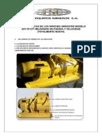 Especificaciones Tablero Estrella Triangulo Para Motor 20 Hp