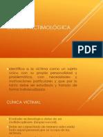 Clínica Victimológica