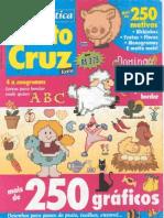 Super Pratica Ponto Cruz