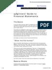 Beginners' Guide to Financi...