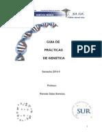 Guia Genetica 2014-II