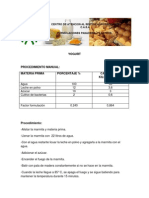 13- Elaboracion Yogurt Manual
