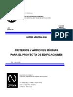 Norma Covenin 2002-88