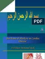 Biochemical Markers in Cardiac Diseases