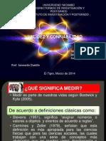 validezyconfiabilidad-140324122735-phpapp01