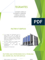 Factor Edificio Presentacion Definitiva