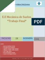 MEC. de SUELOS Equipo 2 Trabajo Final