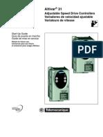 Schneider Electric - ATV 312 Drive Catalog | Bluetooth