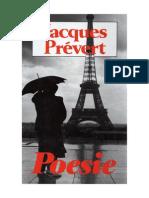 Jacques Prevert - Poesie