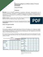 Balanza Comercial de Panama 2011-2012-Carmen Ramirez