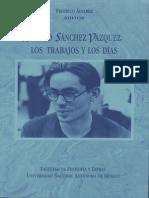 ASV Los Trabajos y Los Dias 1995