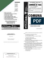 161825738 Caderno Documentos Da Comuna