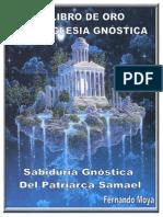 El Libro de Oro de La Iglesia Gnóstica