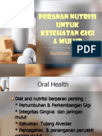 Nutrisi Tumbang