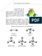 Guía Tema 2 - El Agua_X