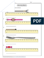 Object Ruler Cm3