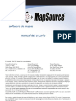 Map Source Manual