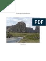 Bitácora de Viaje Al Perú Profundo (1)