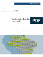 Capturing Brazilian Pharma Opp