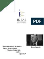 Presentacion Ideas UADE