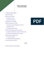 Diseño y Cálculo de Tornillos