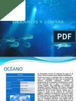 Geologia Oceanos y Costas