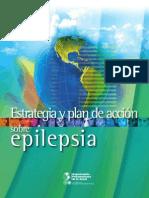 Estrategia y Plan de Acción Sobre La Epilepsia (OPS, 2011)