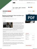 Barbosa Protagonizou Falso Moralismo Que Comprometeu o CNJ _ GGN