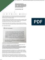 Sucesso de Dilma Deteriora Economia, Diz Santander a Clientes Ricos - Política - Política