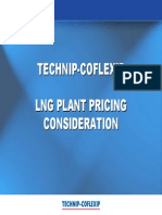 LNG Technip Morgan Stanley Oil