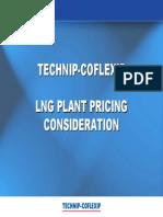 LNG Technip Morgan Stanley Oil