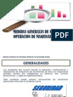 4 Medidas y Normas Generales