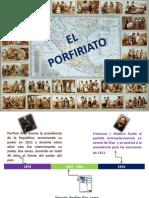 EL PORFIRIATO.pps