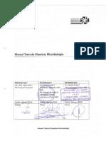 APL 1.2 - Manual Toma de Muestras Microbiología HRR V0-2013