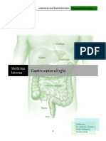 Pancreatitis Aguda UFRO