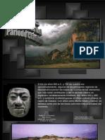 Mesoamérica en Vísperas Del P, Clásico