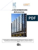 Schermerhorn Application