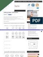Http Www Pasaralaunacional Com 2009 12 Cuestionario Analisis de Imagen HTML