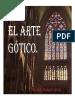 Unidad 7 El Arte Gótico - Sara Pulgarín