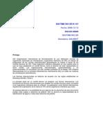 ISO 26000 Draft Definitivo