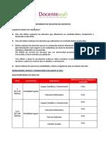 Informativo Registro Docente 2014 (1)
