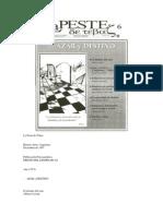 La  Peste de Tebas - Nro 06 - ... Azar y Destino - 1997 Dic.pdf