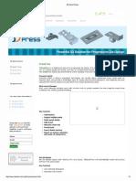 3D Quick Press-Description