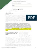 Un 'Corralito' de Jóvenes Promesas _ Actualidad _ Móvil EL PAÍS