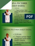 Angina PectorisPC