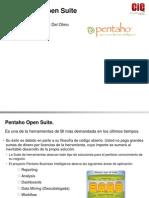 Presentacion_PENTAHO