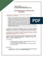 TP 1- Aproximaciones Al Análisis Del Discurso I