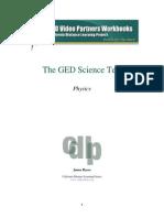 GED26 (Physics)