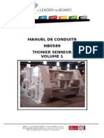 NB0589 Page de Garde Classeur Volume 1-2-3