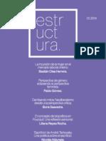 Revista Estructura 01